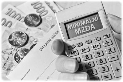 minimalni mzda 2018
